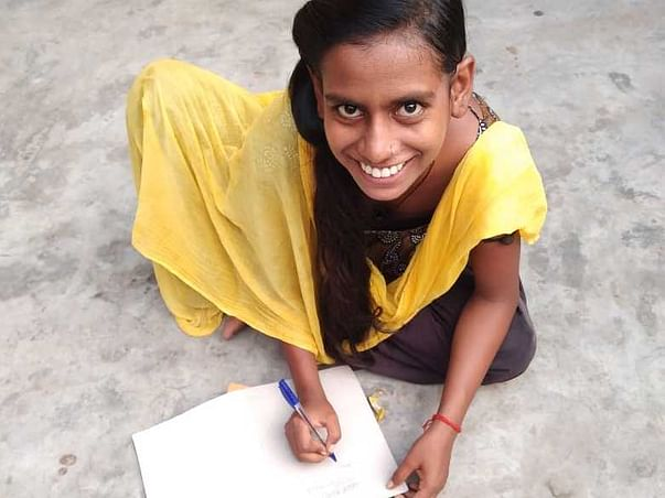 Making Career Dreams Real in Difficult Places #SupportASapnewaali