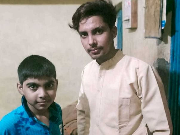 13 years old Siddharth Tripathi needs your help fight Aplastic Anemia