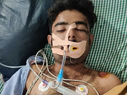 Help Rohil Fight His Injuries