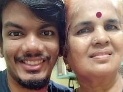 Help Shailesh J Thakkar fight his mother's health conditions