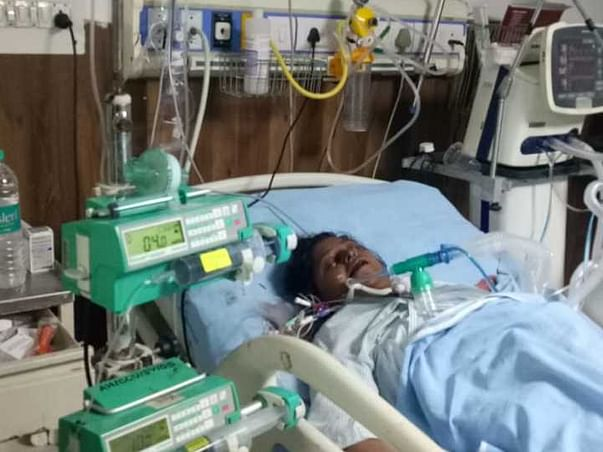 I am Aakash, please help my relative fight Black Jaundice, Liver Failure Stages