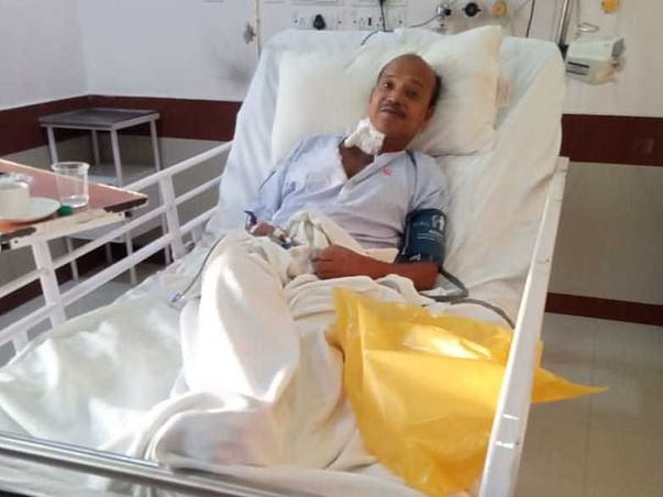 My Uncle Is Struggling With Kidney Failure, Help Him