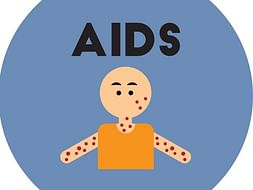 Provide Nutrition Food For HIV/AIDS Positive Children