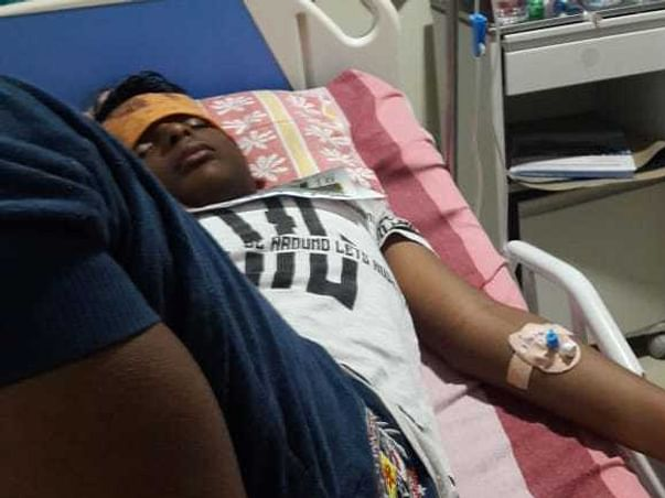 Help My Student Fight Gallbladder Stones Removed Common Bile Duct