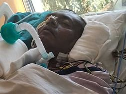 Support Sanjay Sharma Recover From Brain Haemorrhage