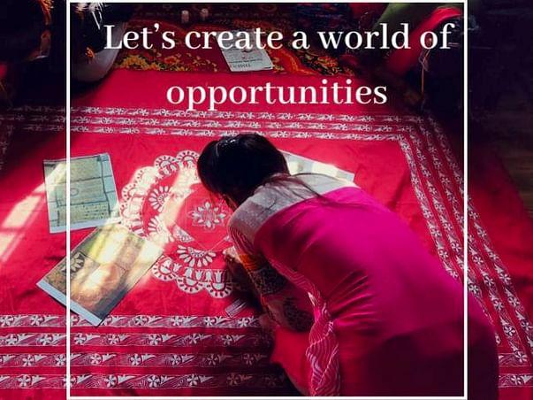 Help Build A Dream