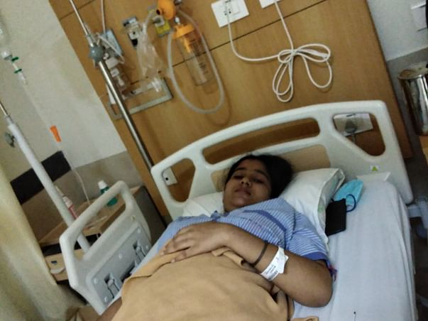 Help PRIYANKA To Fight The Deadly Disease, Blood Cancer.