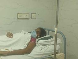 15 Years Old Neelambari Needs Your Help Undergo Bone Marrow Transplant