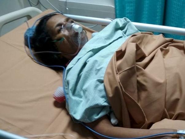 Please help me undergo knee replacement surgery