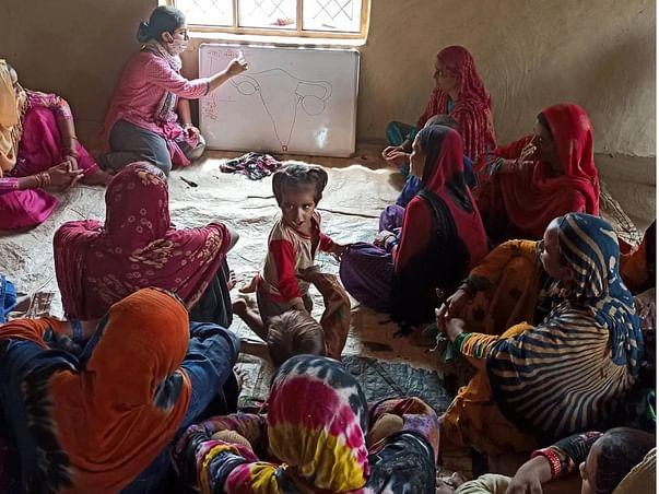 Van Gujjar Women Empowerment Fund