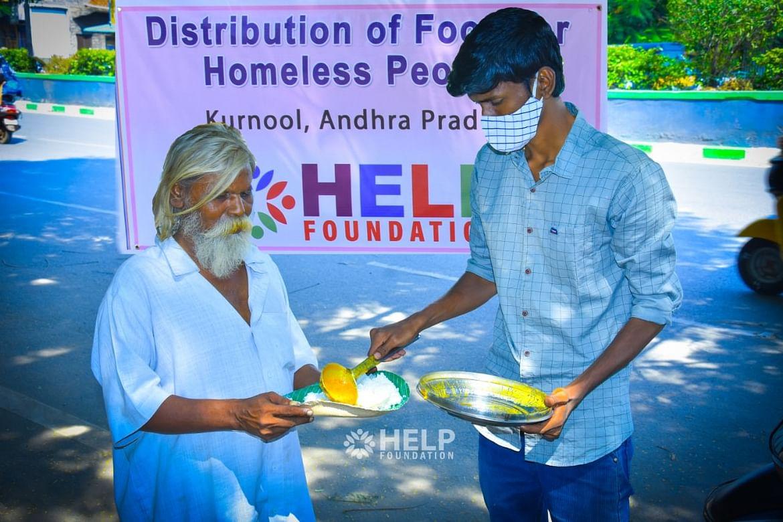 sponsor food for elders
