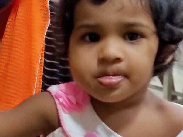 Help Aysha Fidha Fight Tumor