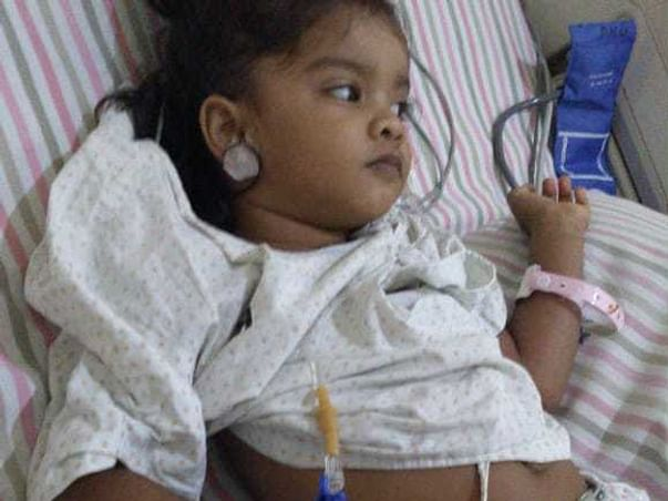 Support Nandita Savji Recover From Arteriovenous Malformation (Avm)