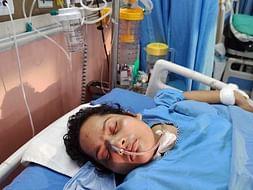Save Subarna From Major Internal Head Injury