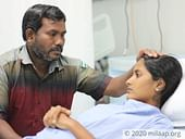 Even After Selling Her Wedding Jewellery, Her Parents Can't Afford The Transplant That Will Save Her Life