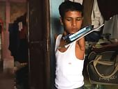 Support Gopal Dixit Get Prosthetic Limbs & Continue His Education