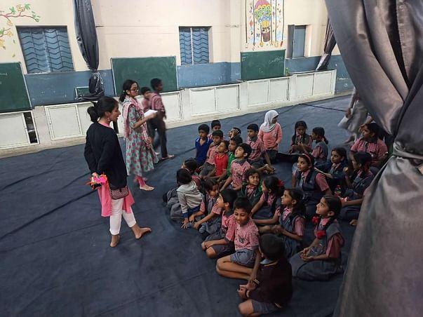 Imparting Quality Education