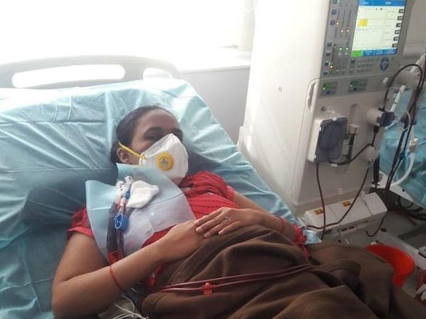 Support Sitha Undergo Kidney Transplant