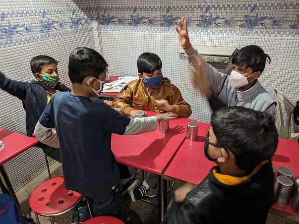 Support Masjid Moth children achieve their ACADEMIC GOALS by 2021!