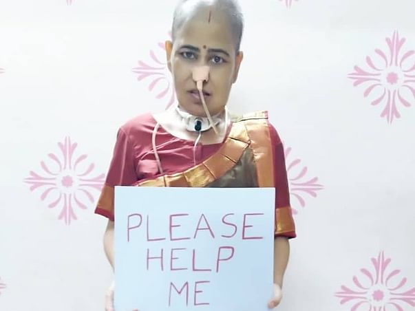 Support Sonali Bhatnagar Recover From Cancer