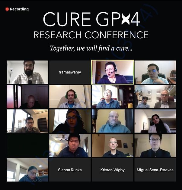 Research Conference to find a cure for Raghav
