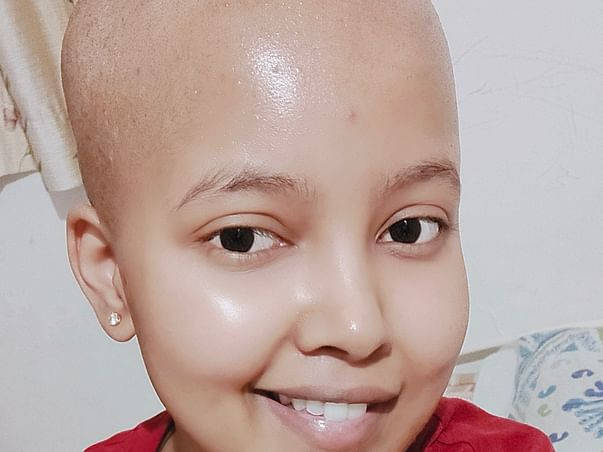 22 years old deeba needs your help to  fight cancer