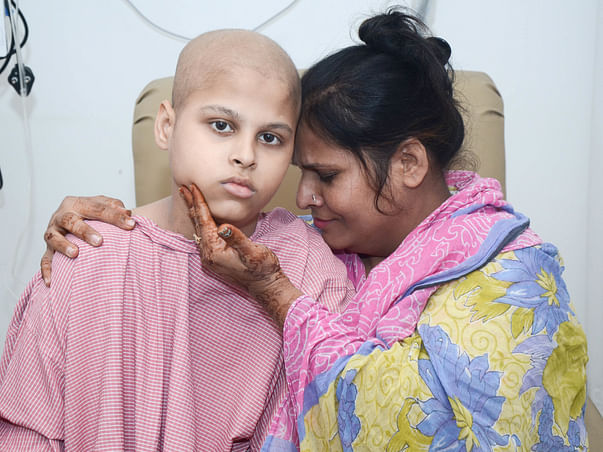 Time Is Running Out, This Teen Needs Urgent Treatment To Beat Cancer