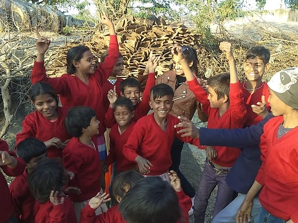 Mission Unnati: You can Save A Childs' Academic Year 2021