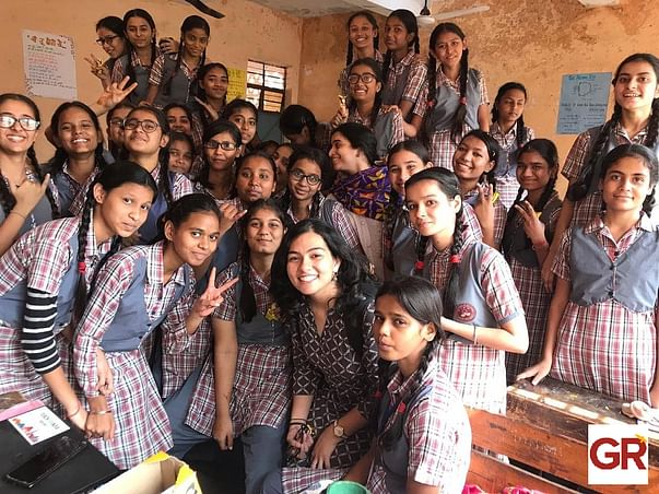 #UnmuteIndia: Gifting a Voice to our Children