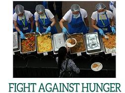 Fight Against Hunger