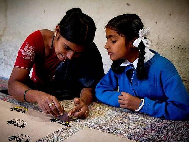 Help 'Hosa Belaku Artisans Foundation' Empower Rural Women