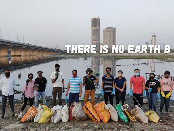 There Is No Earth B