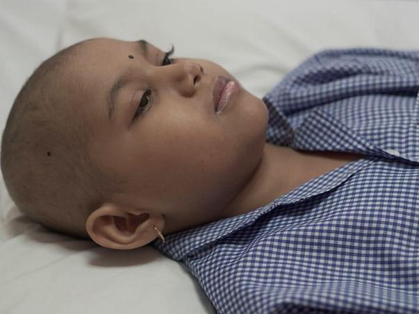 7 years old Ishita Ingle needs your help fight Acute Lymphoblastic Leukemia