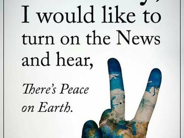 World Peace Promotion