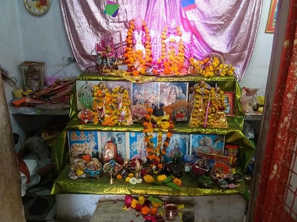 Help small temples construction ❤️