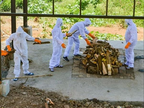 INDIA - HELP NGOs PROCURE OXYGEN