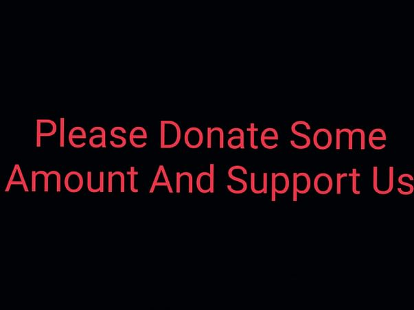 Help For Youtubers Who Need Your Support