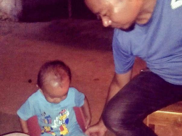 Help Below poverty line family