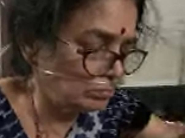 Help Sandhya Mandal Battling For Life Due To Covid