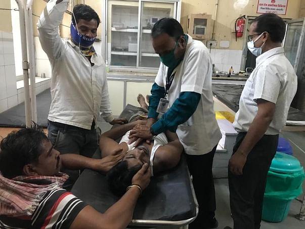 Help patients in urgent need get Oxygen concentrators in rural India