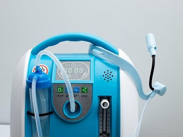 Help Relieve Acute Ventilator Shortage For COVID19 Patients
