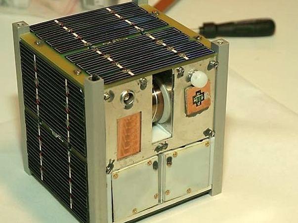 Help Nikhil To Build A Satellite