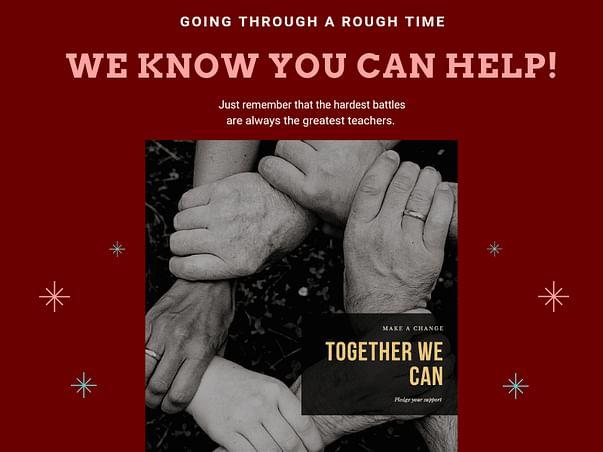 #TogetherWeCan
