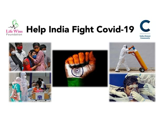 Covid Critical Resource Mobilisation for India
