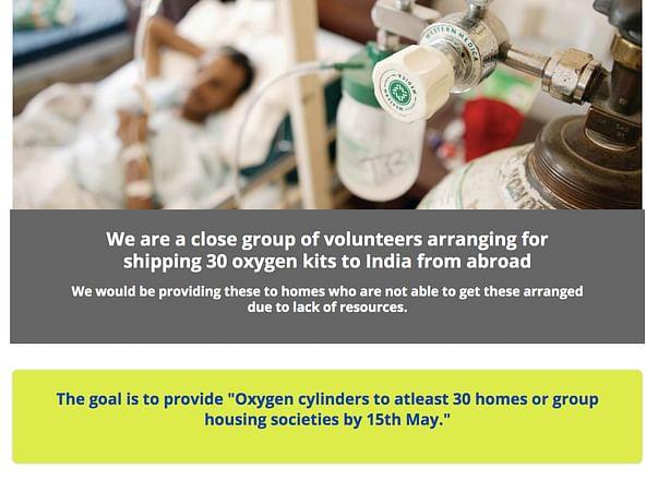 Oxygen for Gurgaon