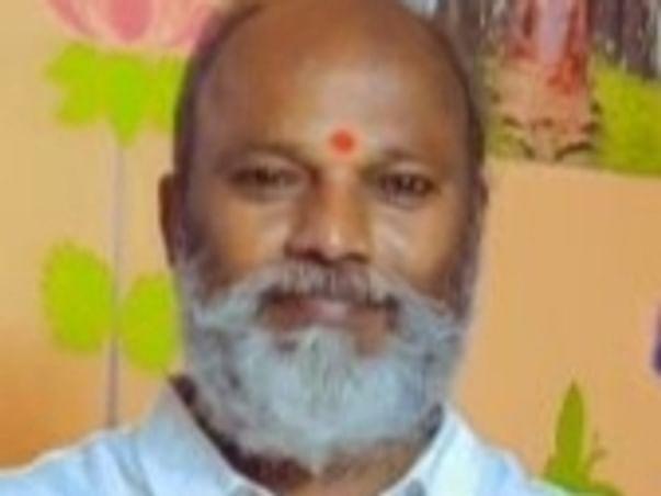 Please help G. Gnaneshwar