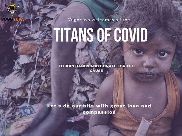 Titans Of Covid