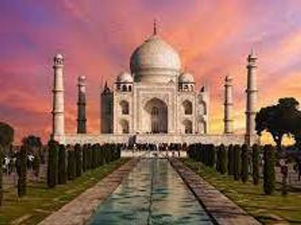 Mission Agra