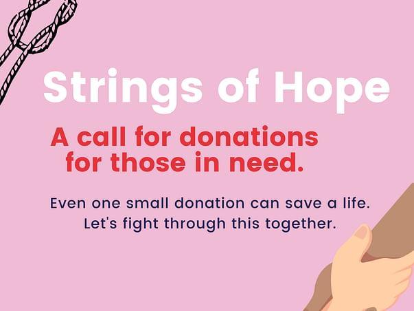 Strings of Hope