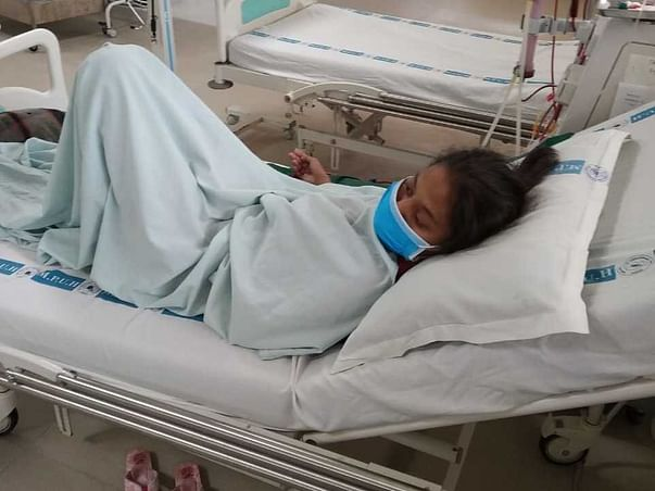 Help To Fight End Stage Chronic Kidney Disease